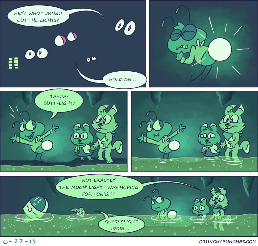 Glowbee